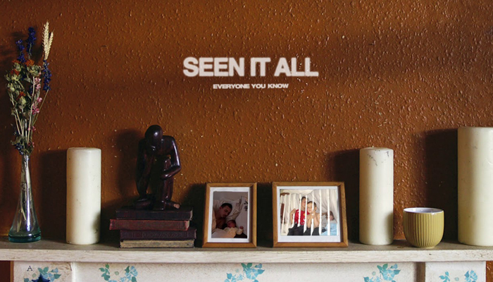 Everyone You Know – Seen It All Music Video Role