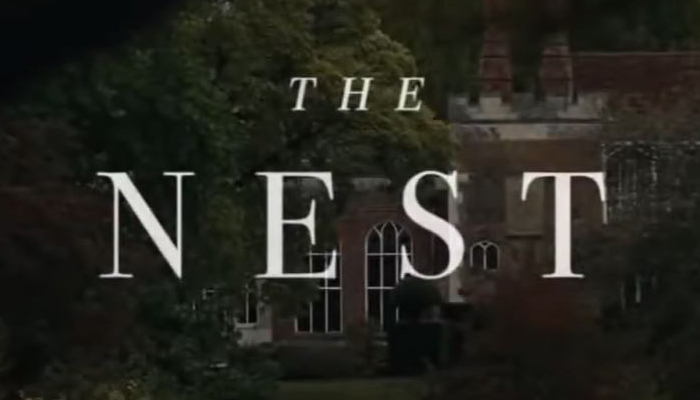 The Nest Role